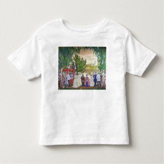 Festive Gathering, 1910 T Shirt