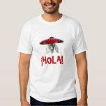 Festive Goat T-Shirt