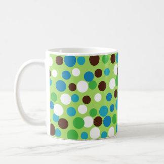 Festive Lime Mug