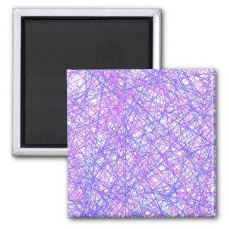 Festive Lines Magnet