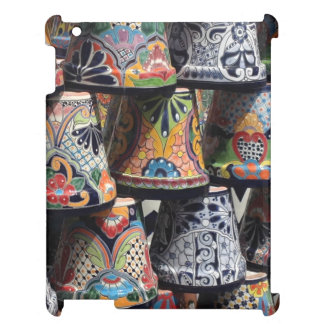 Festive Mexican Pots Cover For The iPad 2 3 4