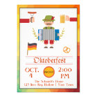 Festive Oktoberfest Card