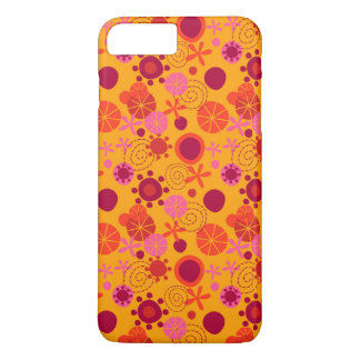 Festive Photoshop Pattern iPhone 7 Plus iPhone 7 Plus Case