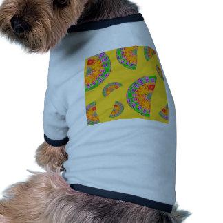 Festive Shells Pet Clothes