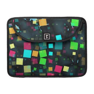 Festive Sprinkle Of Confetti Chaos MacBook Pro Sleeve