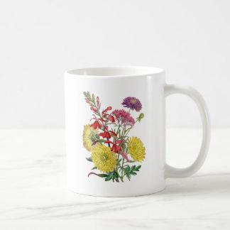 Festive Sring Floral Gifts Coffee Mug