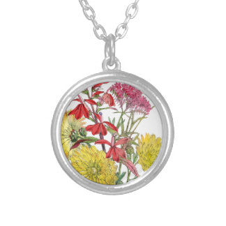 Festive Sring Floral Gifts Jewelry