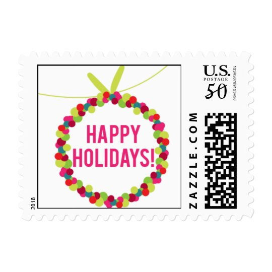 Festive Stockings Postage