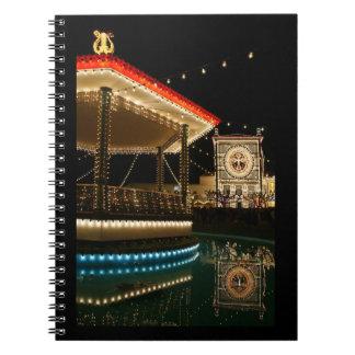 Festividades religiosas en las Azores Cuadernos