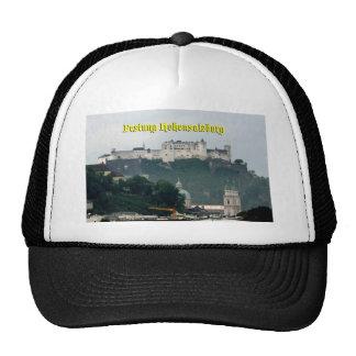 Festung Hohensalzburg, Salzburg Austria Trucker Hat