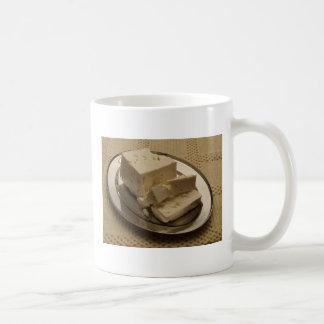 Feta Cheese Coffee Mug