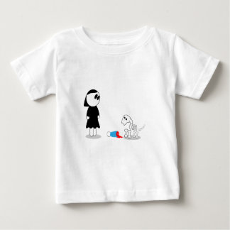 Fetch Baby T-Shirt