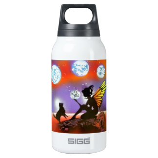 Fetch Insulated Water Bottle