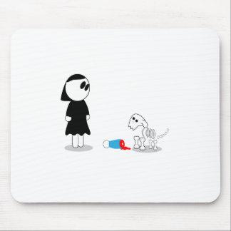 Fetch Mousepads