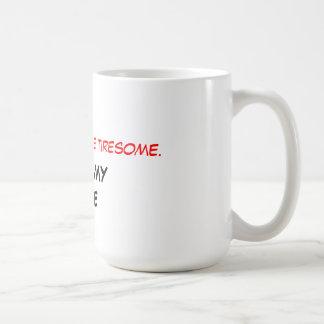 Fetch My Latte Mug