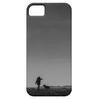 Fetch The Stick iPhone 5 Barely There Case iPhone 5 Cover