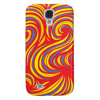 Fetching Determined Zealous Natural Galaxy S4 Cover