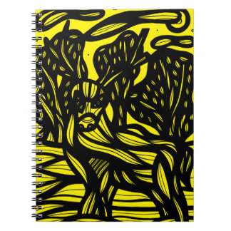Fetching Hearty Self-Confident Cute Notebook
