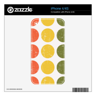 Fetching Pleasurable Ready Now Skin For iPhone 4