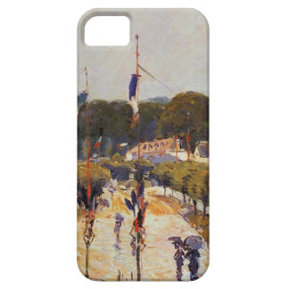 Fete Day at Marly le Roi (The Fourteenth of July iPhone SE/5/5s Case