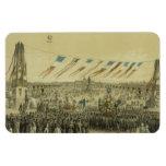 Fête de la Concorde - Gaildreau, Fichot (1848) Iman De Vinilo