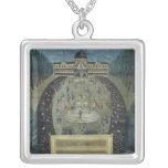 Fete de la Federation, 14th July 1790 Jewelry