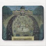 Fete de la Federation, 14th July 1790 Mouse Pad