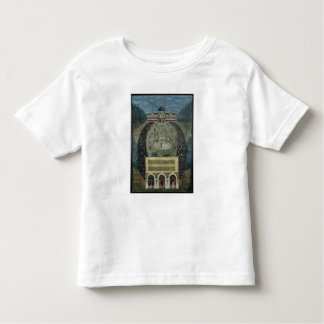 Fete de la Federation, 14th July 1790 Toddler T-shirt