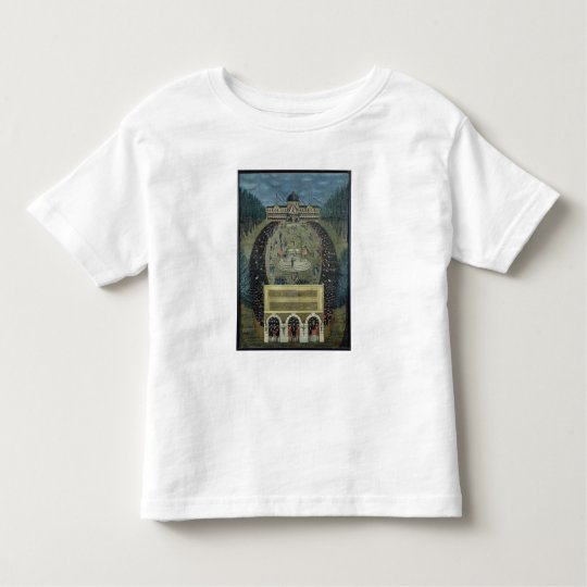 Fete de la Federation, 14th July 1790 Toddler T-shirt