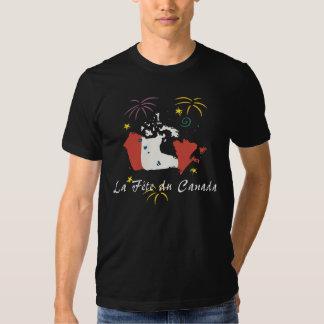 Fête du Canada T-shirt
