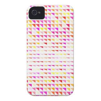 fete geometric pattern Case-Mate iPhone 4 case