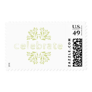 FETE ZAZZLE STAMP (Evie Collection)