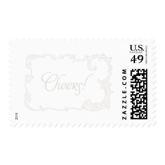 FETE ZAZZLE STAMP (Reese Collection)