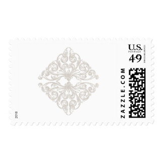 FETE ZAZZLE STAMP (Riley Collection)