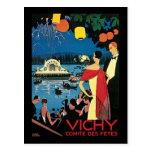Fetes del DES de Vichy Comite Postal