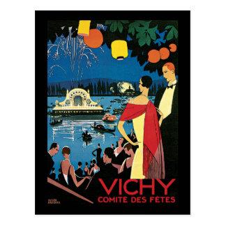 Fetes del DES de Vichy Comite Postales