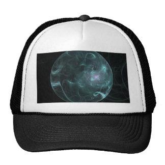 fetfieldFlame Trucker Hat