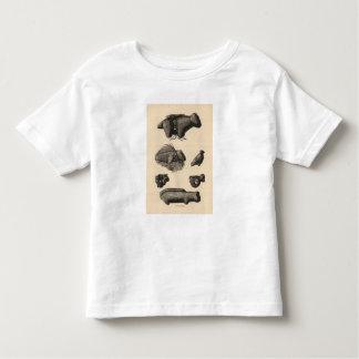 Fetiches de Zuni Tee Shirt