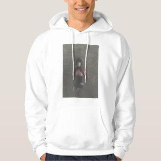 Fetish Artiste Hooded Pullovers