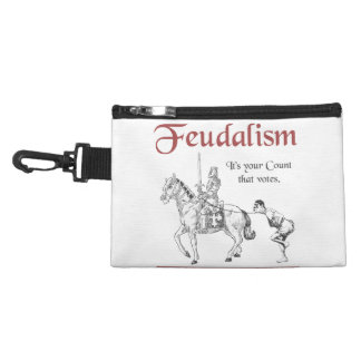 Feudalism - It's your Count that votes Accessory Bag