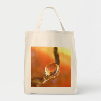 Fever Tote Grocery Tote Bag