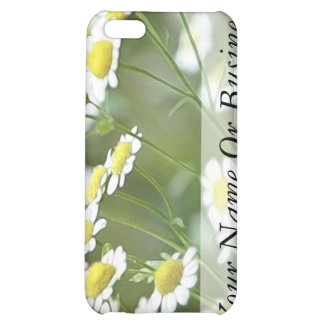 Feverfew Blossoms iPhone 5C Cover