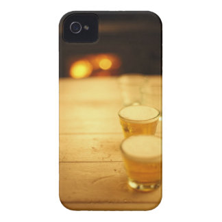Few glasses of beer Case-Mate iPhone 4 case