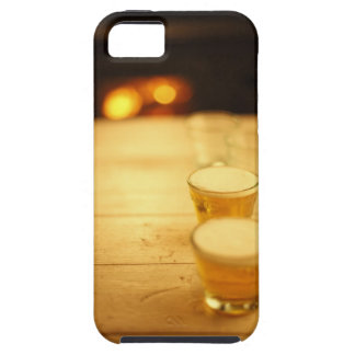 Few glasses of beer iPhone SE/5/5s case