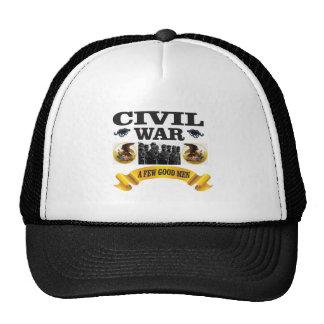 few good civil war men trucker hat