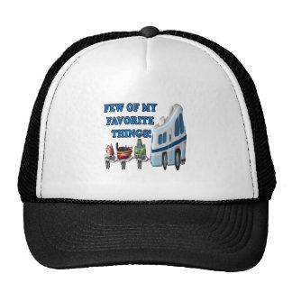 Few Of My Favorite Things Trucker Hat