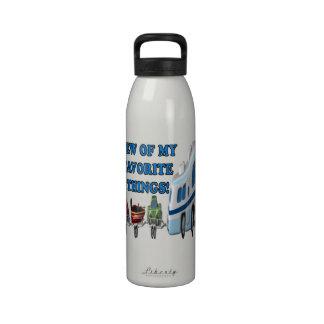 Few Of My Favorite Things Water Bottle