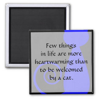 Few Things Fridge Magnet