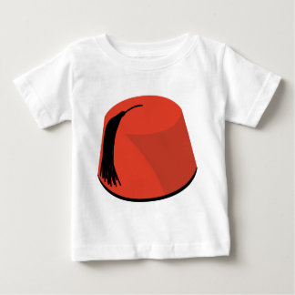 Fez Fezzes Are Cool? No? Baby T-Shirt