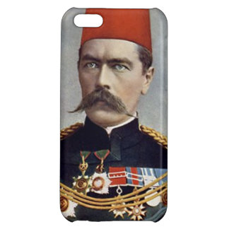 Fez Hat Mustache Man iPhone 5C Cover